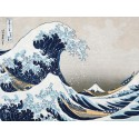 Hokusai -The Big Wave