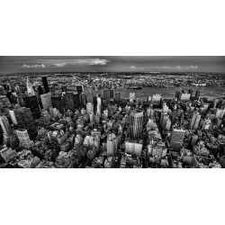 G. Gagliardi - New York City from the Empire State Building