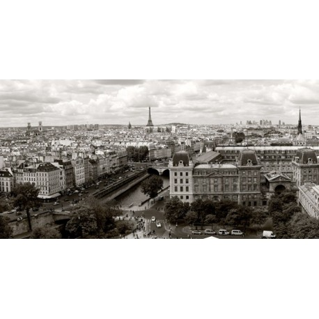 Paris Panorama - Vadim Ratensky
