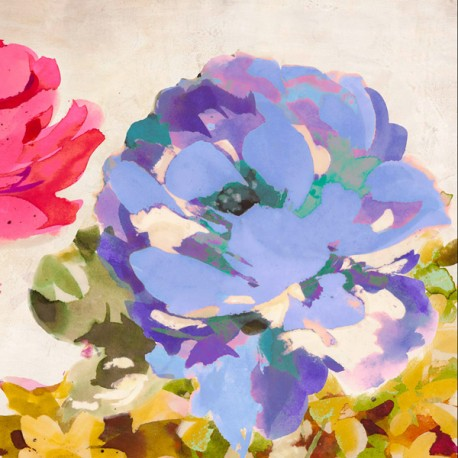 Colorful Jewel II-Kelly Parr on high quality print