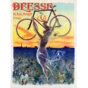 Anonymous Bicycle Déesse, 1898 High quality Print on Canvas or Artistic Paper
