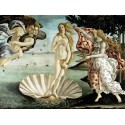 Botticelli,The Birth of Venus.Custom Made Picture for Home Decor use