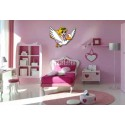 Childrens and baby-room