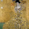 "Gustav Klimt ""Portrait of Adele Block-Bauer"" -HQ Fine Art print on Canvas or Artistic Paper.Ready To Hang product also available"